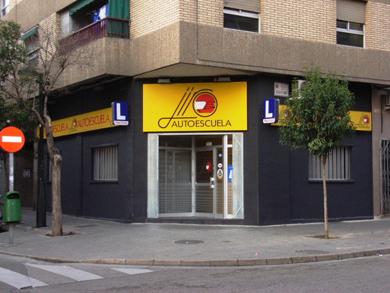 Autoescuela Jiro Las Fuentes