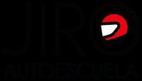 logo autoescuela Jiro